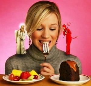 Три совета-способа, которые помогут похудеть каждой!
