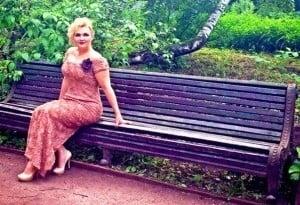 Надежда Ангарская - звезда стала легче на 30 килограмм!