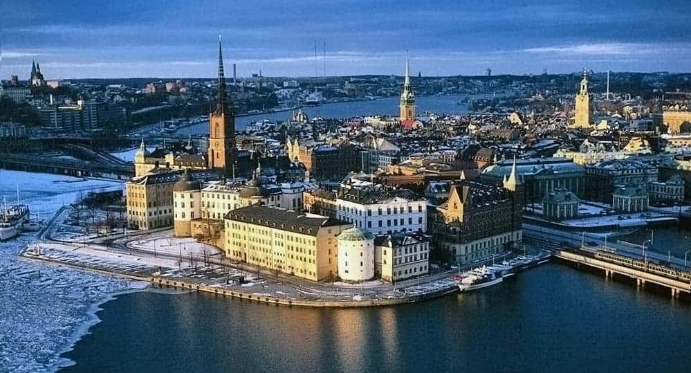 Диета от специалистов датского королевского госпиталя