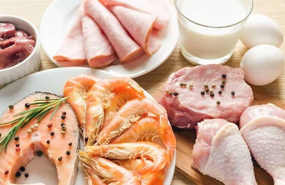 Минусы и риски белковой диеты